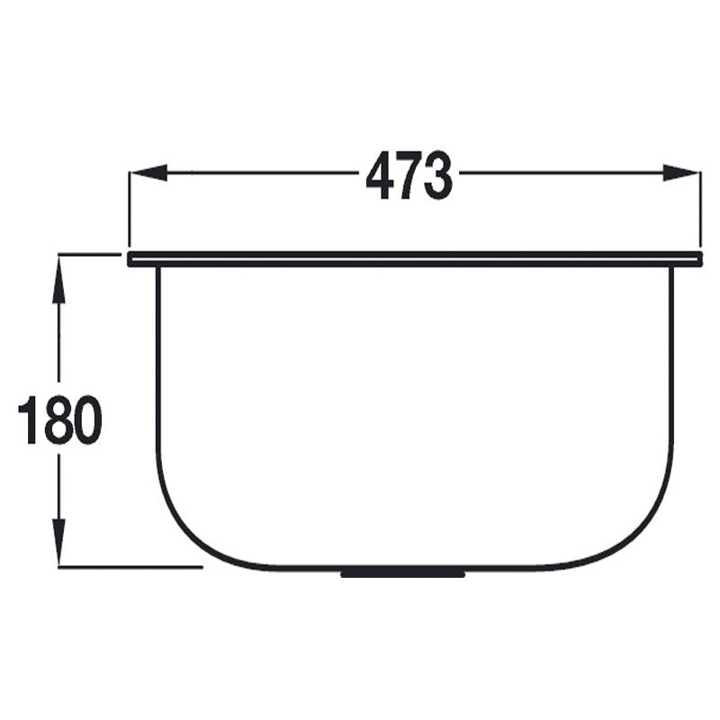specification sheet calder undermount stainless steel sink